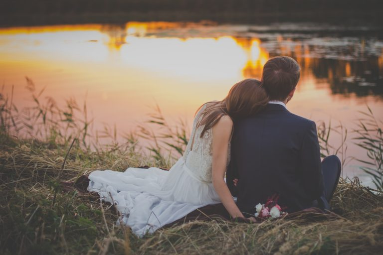 Romantic love messages for her
