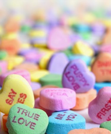Sweet romantic love messages for her