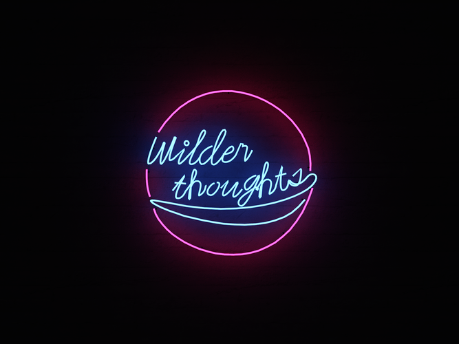 wilder thoughts