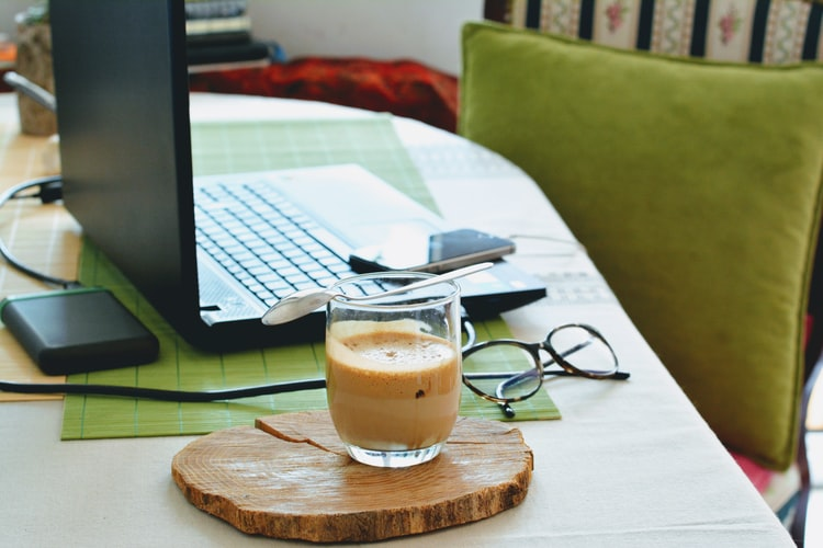 Tips On Working From Home During A Lockdown